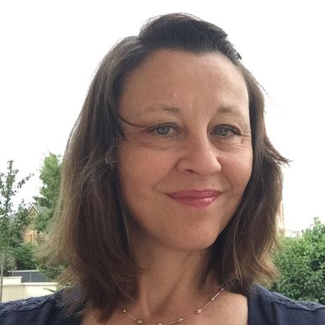 Patricia d'Elia, Chargée de mission RSE pour la Région Bourgogne-Franche-Comté