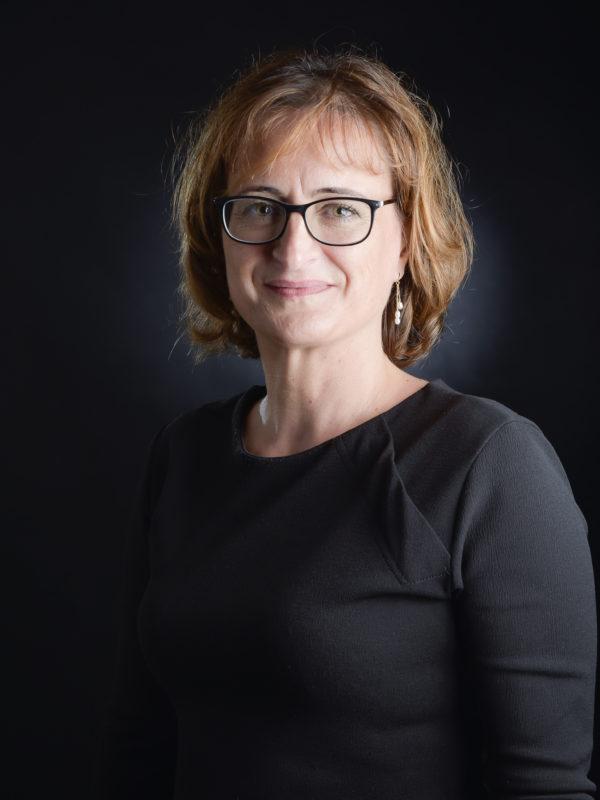 Portrait Marie-France Javey - JAVEY SAS