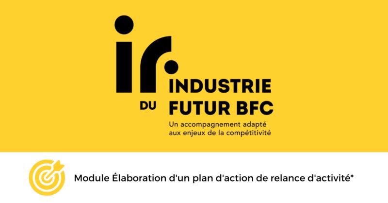 Industrie du Futur - Bourgogne-Franche-Comté