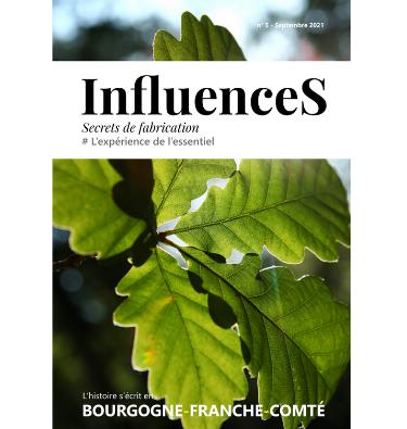 Magazine InfluenceS n°5